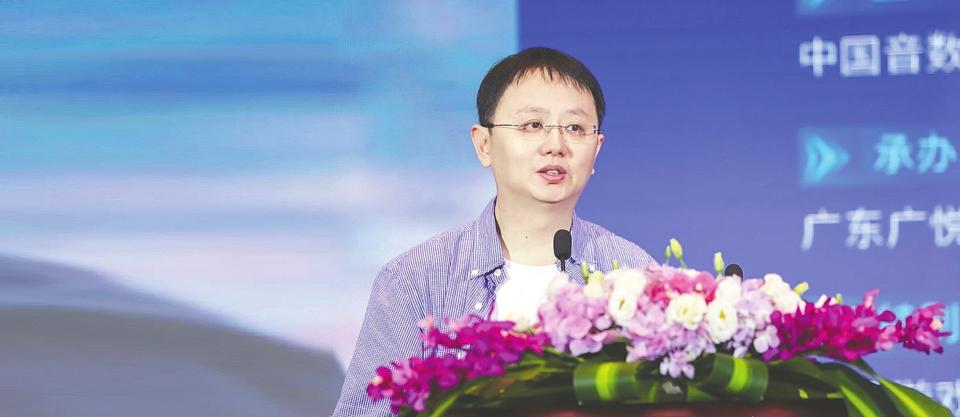中国音数协游戏工委秘书长唐贾军:健康的游戏内容是产业发展首要问题 实现健康的同时还要强调高质量
