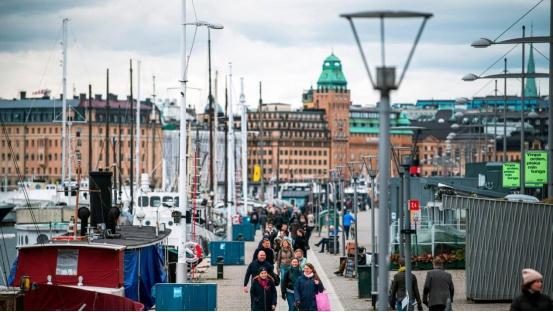 瑞典,独角兽的天堂
