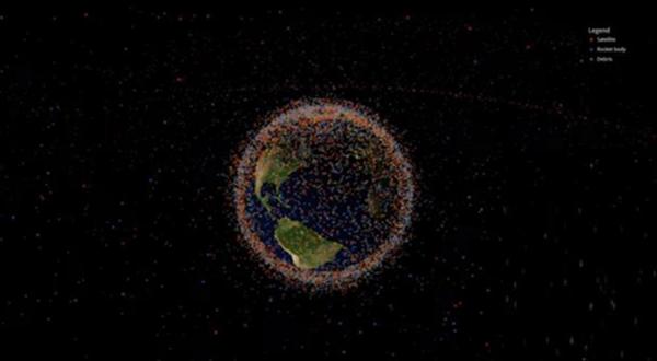 星链下月投入运营 可为太空旅行者提供互联网服务