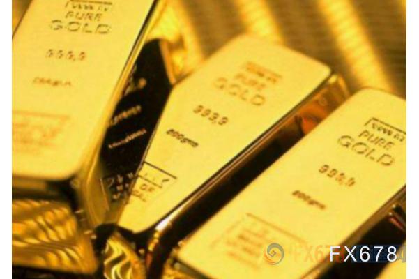 美联储若持鹰派立场将打压黄金,1800美元恐成强阻力位