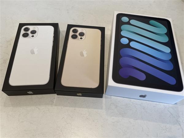 首批用户喜提iPhone 13、新iPad:恢复备份数据翻车!苹果给出解决办法