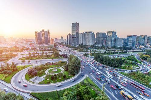 北京写字楼租金止跌 在线教育企业退租影响几何?