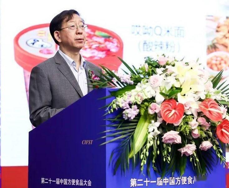 """2020-2021年度中国方便食品行业创新趋势:追求环保双碳结合,""""面强米弱""""格局被破解"""