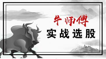 《牛师傅实战选股》